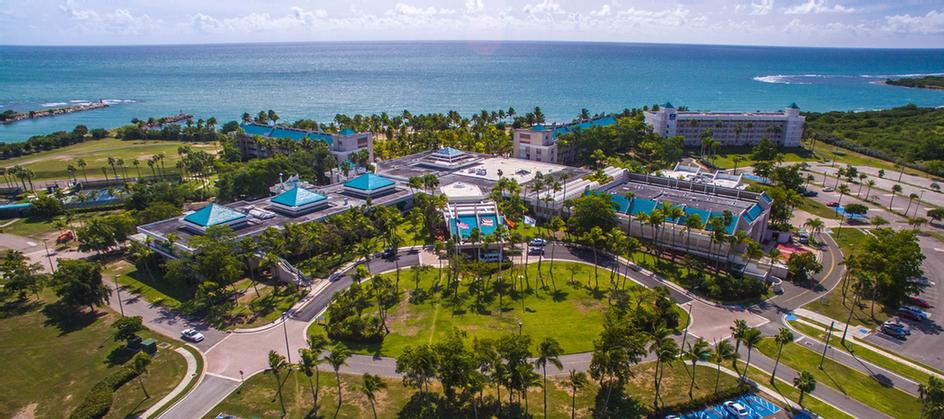 Hilton Ponce Golf & Casino Resort 1 of 25