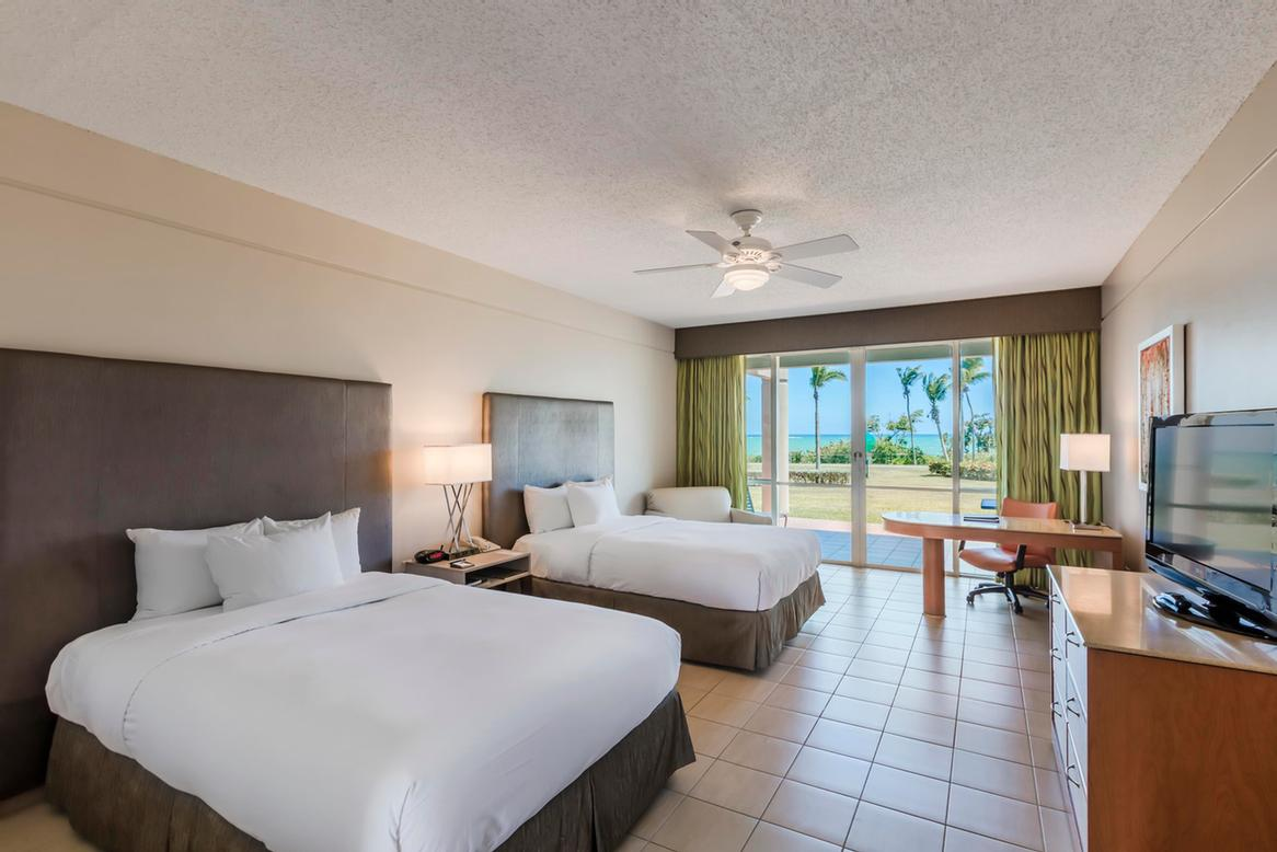Deluxe King Oceanfront Room 5 of 25