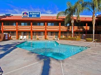 Best Western Apricot Inn 1 of 11