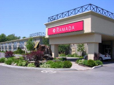 Ramada Hotel & Conference Centre 1 of 5