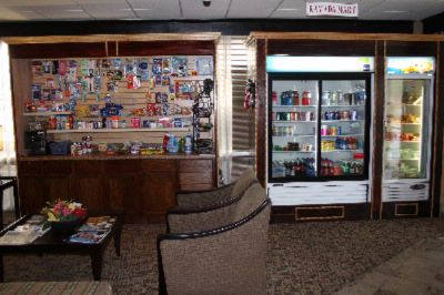 Mart/shop In Lobby 4 of 15