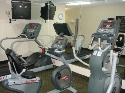 Exercise Room 5 of 9