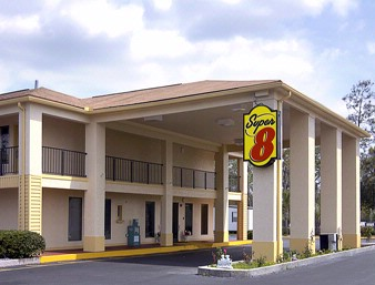 Image of Super 8 Motel Defuniak Springs