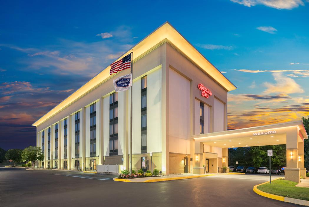 Image of Hampton Inn Plymouth Meeting