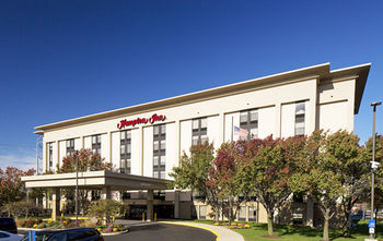 Hampton Inn Philadelphia International Airport 1 of 22