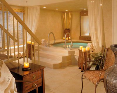 Spa Mineral Soaking Tub 13 of 14