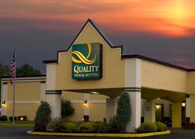 Quality Inn & Suites Conference Center 1 of 25