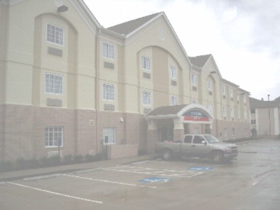 Candlewood Suites Conway 1 of 10