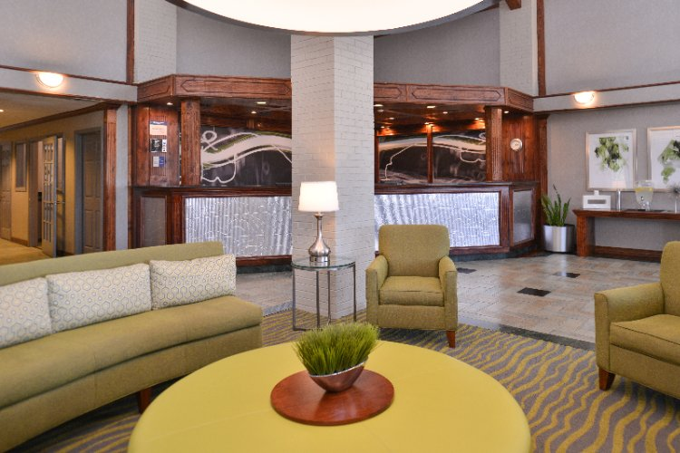 Best Western Irving Inn & Suites at Dfw Airport 1 of 25