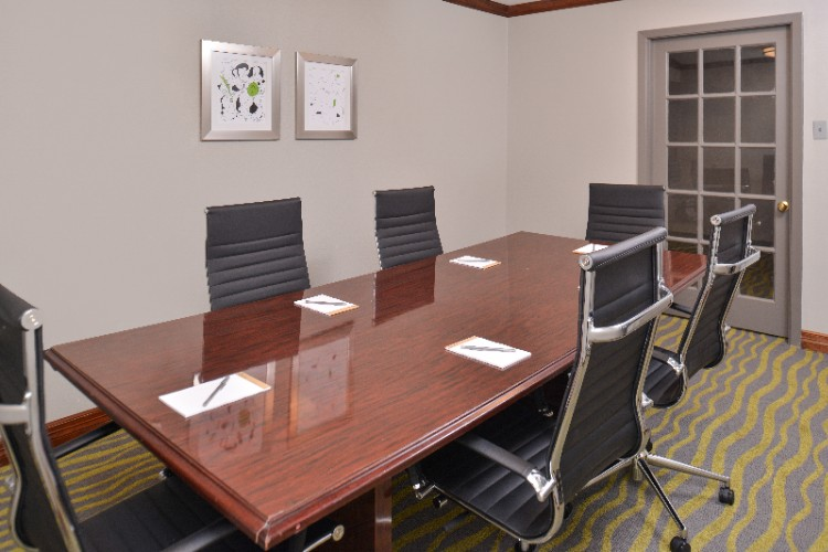 Board Room 21 of 25