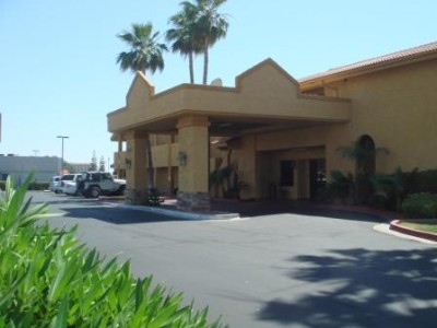 Image of Quality Inn & Suites Phoenix / Mesa