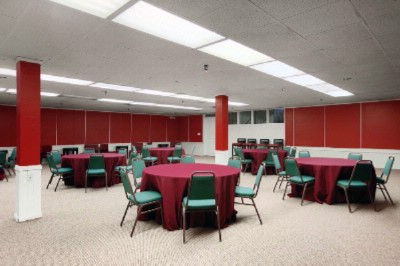 The Lounge -Banquet Hall 14 of 16