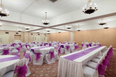 The Galleria -Banquet Hall 15 of 16