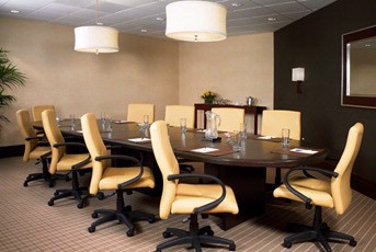 Executive Boardroom 9 of 15