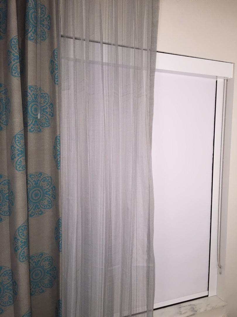 Window Roller Shade/complete Darkness 12 of 14