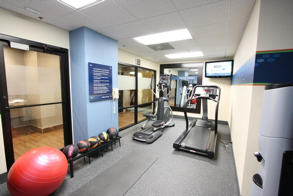 Exercise Room 9 of 9