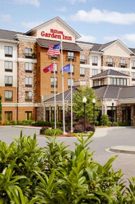 Hilton Garden Inn Nashville Franklin / Cool Springs 2 of 16