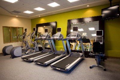 Fitness Center By Precor 4 of 16
