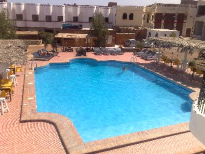 The Pool View 12 of 15