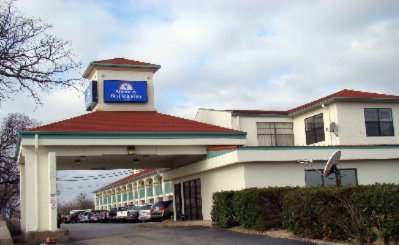 Americas Best Value Inn 1 of 12