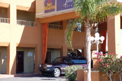 Image of Best Western Inn Suites