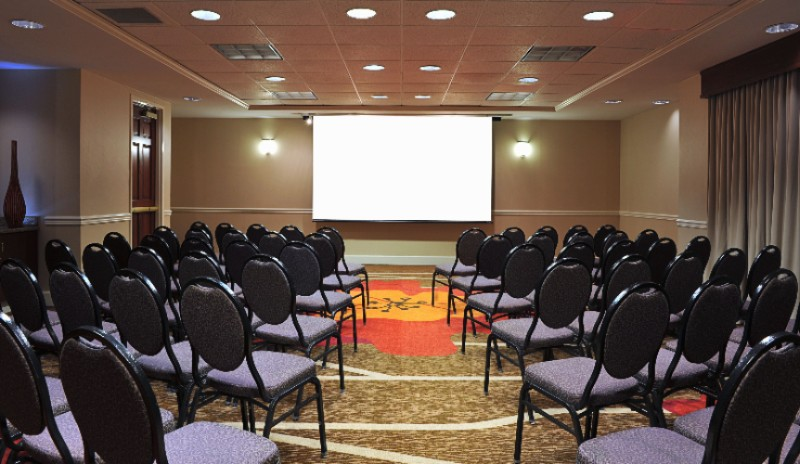 Meeting Room -Theater Set-Up 13 of 16