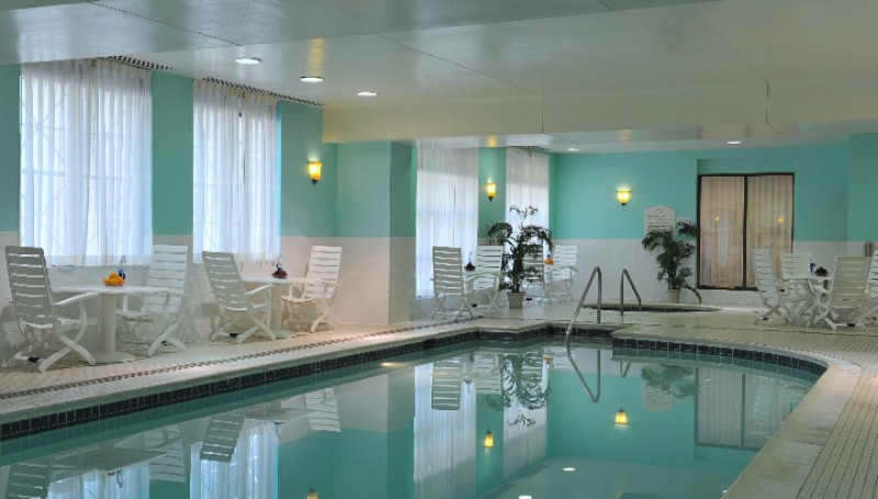 Indoor Pool 16 of 16