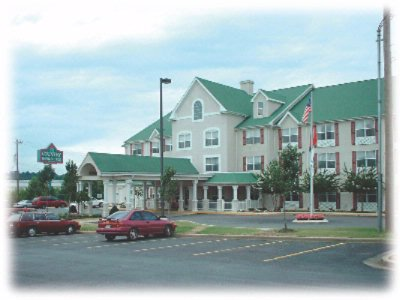 Image of Country Inn & Suites (Near Opryland)