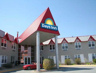 Days Inn Dartmouth 1 of 7