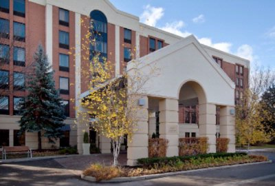 Holiday Inn Express Schaumburg