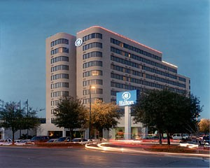 Image of Hilton College Station