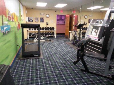 Fitness Center 8 of 23