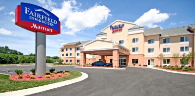 Fairfield Inn Matthews / Charlotte 1 of 13