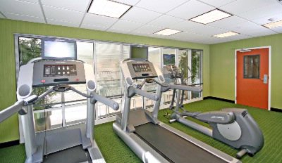 State Of The Art Fitness Center 7 of 13