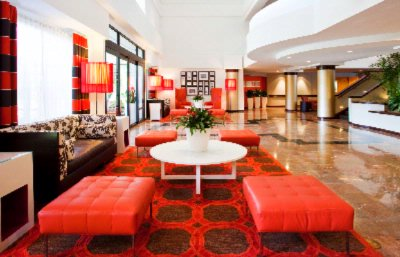 Image of Sheraton Suites Orlando Airport