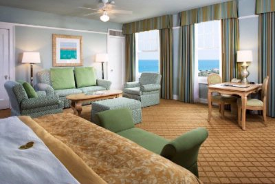 Ocean View Jr. Suite 8 of 16