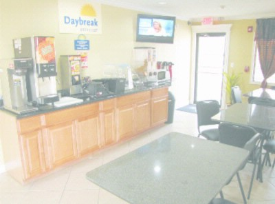 Image of Days Inn Houston