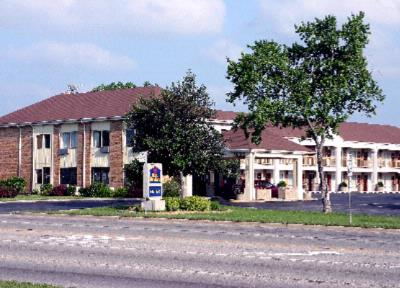 Best Western Inn of St. Charles 1 of 11