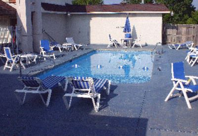 Outdoor Heated Pool-Great For Lounging During The Summer! 10 of 11
