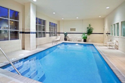 Indoor Heated Swimming Pool 4 of 8