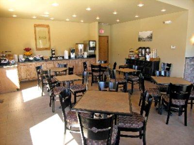 Best Western Sunset Inn Cody Wy 1601 8th 82414