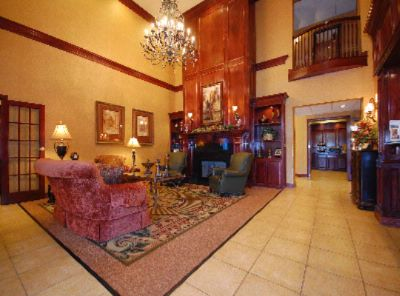 Image of Best Western Plus Crown Colony Inn Ste