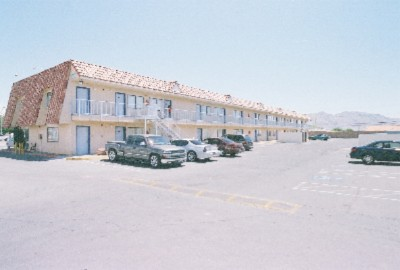 Image of Thrift Suites
