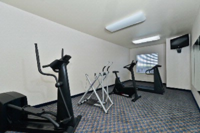 Free Fitness Center 12 of 31