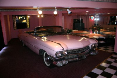 Pink Cadillac Fantasy Suite 3 of 9