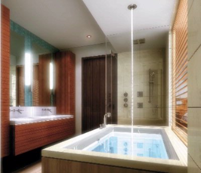Bath Tub In Luxury King And Suites 5 of 8