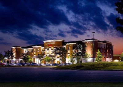 Courtyard by Marriott Memphis / Collierville 1 of 12