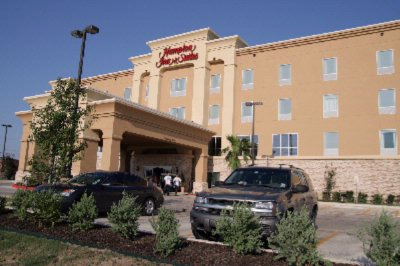 Hampton Inn & Suites San Antonio / Northeast I 35 1 of 4
