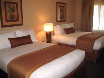Well Appointed Rooms 3 of 4