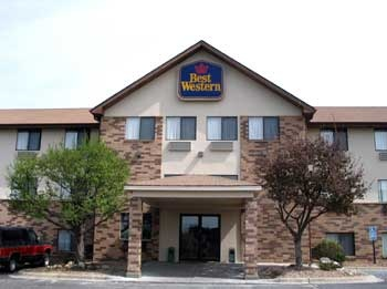 Best Western Eden Prairie Inn 1 of 9